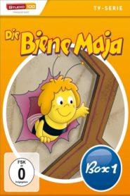 La abeja maya: Temporada 1