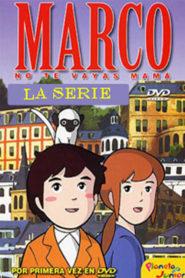 Marco, de los Apeninos a los Andes