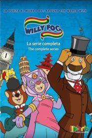 La vuelta al mundo de Willy Fog: Temporada 1
