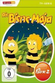 La abeja maya: Temporada 2