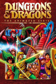 Dragones y mazmorras