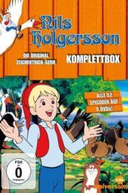 Nils Holgersson: Temporada 1
