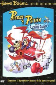 Pierre y Patán en el Escuadrón Diabólico