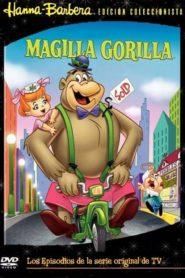 Maguila el Gorila