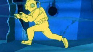 Scooby Doo dónde estas !: 1×2