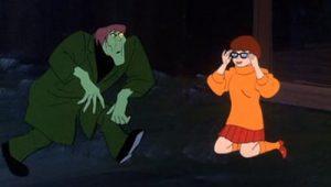 Scooby Doo dónde estas !: 2×4