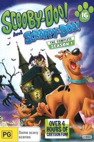 El show de Scooby-Doo y Scrappy-Doo: Temporada 1