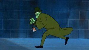 Scooby Doo dónde estas !: 2×1