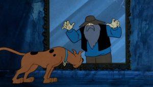 Scooby Doo dónde estas !: 1×4